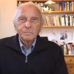 Willigis Jäger overleden