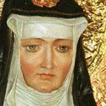 Leestip: 'De Bijbel, de Regel en de Deugden' van Hildegard van Bingen