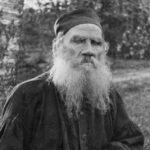 Tolstoj: God is wat het leven is